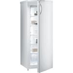 Congelator GORENJE F4151CW, 163l, A+, alb