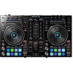 Controller PIONEER DDJ-RR, 2 canale