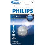 Baterie litiu CR2032 PHILIPS 3V