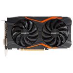 Placa video Gigabyte NVIDIA GeForce GTX 1050 Ti G1 Gaming 4G, 4GB GDDR5, 128bit, GV-N105TG1 GAMING-4GD