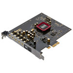 Placa de sunet CREATIVE Sound Blaster Z, 5.1 canale, 30SB150200000, bulk