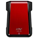 Rack extern ADATA EX500, 2.5 inch, SSD/HDD, USB 3.1, AEX500U3-CRD