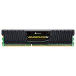 Memorie desktop Corsair Vengeance 4GB DDR3, CL9, CML4GX3M1A1600C9