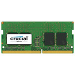 Memorie laptop CRUCIAL 4GB DDR4, 2133MHz, CL15, CT4G4SFS8213