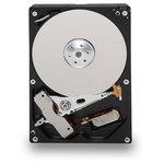 Hard Disk desktop TOSHIBA 2TB, SATA3, 7200rpm, 64MB, DT01ACA200