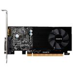 Placa video GIGABYTE NVIDIA GeForce GT 1030 Low Profile, 2GB GDRD5, 64bit, N1030D5-2GL