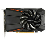 Placa video GIGABYTE NVIDIA GeForce GTX 1050, 2GB GDDR5, 128bit, GV-N1050D5-2GD
