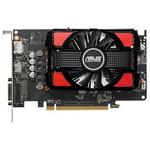 Placa video ASUS AMD Radeon RX 550, 2GB GDDR5, 128bit, RX550-2G