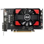 Placa video ASUS AMD Radeon RX 550, 4GB GDDR5, 128bit, RX550-4G