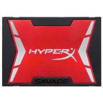Solid-State Drive KINGSTON HyperX Savage 240GB, SATA3, SHSS37A/240G