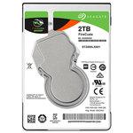 Hard Disk laptop Seagate FireCuda SSHD 2TB+8GB SSD, 5400RPM, SATA3, 128MB, ST2000LX001