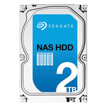 "Hard Disk NAS SEAGATE 2TB, 3.5"", SATA3, 5900rpm, 64MB, ST2000VN000"