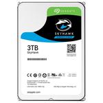 Hard Disk desktop SEAGATE SkyHawk Surveillance 3TB, 5900rpm, SATA3, 64MB, ST3000VX010