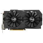 Placa video ASUS NVIDIA GeForce GTX 1050 Ti Strix Gaming O4G, 4GB GDDR5, STRIX-GTX1050TI-O4G-GAMING