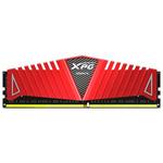 Memorie desktop ADATA 16GB DDR4, 2400MHz, AX4U2400316G16-SRZ