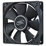 Ventilator DEEPCOOL Xfan 120 negru, 120mm, 1300rpm