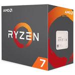 Procesor AMD Ryzen 7 1800X, 4.0GHz, 20MB, YD180XBCAEWOF