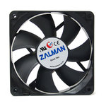 Ventilator ZALMAN ZM-F3(SF), 120mm, 1200rpm