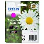 Cartus EPSON Claria Home Ink 18XL (C13T18134020), magenta