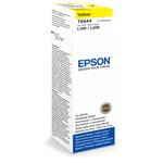 Cerneala EPSON T6644, galben