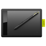 Tableta grafica WACOM One Small CTL-471-EU, negru-verde