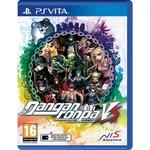 Danganronpa V3: Killing Harmony PS Vita