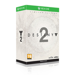 Destiny 2 Limited Edition Xbox One + bonus arma exotica Coldheart