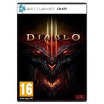 Diablo III CD Key - Cod Battle.net