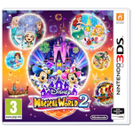 Disney Magical World 2 3DS / 2DS