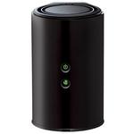 Router wireless D-LINK Cloud AC1200 DIR-850L, Dual-Band 300 + 867, WAN, LAN, USB 2.0, negru