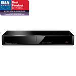Blu-ray player Ultra HD 4K PANASONIC DMP-UB300EGK, USB, HDMI, negru