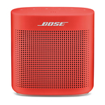 Boxa portabila BOSE Soundlink Colour II, Bluetooth,  Coral Red