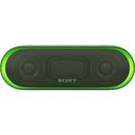 Boxa portabila SONY SRSXB20G, Bluetooth 4.2, Wireless, NFC, Verde