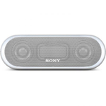 Boxa portabila SONY SRSXB20W, Bluetooth 4.2, Wireless, NFC, Alb