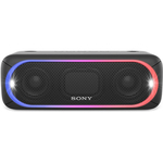 Boxa portabila SONY SRSXB40B, Bluetooth 4.2, Wireless, NFC, Negru