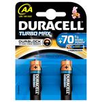 Baterii DURACELL AAK2 Turbo Max Duralock, 2 bucati