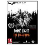 Dying Light: The Following Enhanced Edition CD Key - Cod Steam