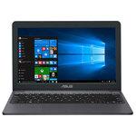 "Laptop ASUS E203NA-FD025T, Intel® Celeron® N3350 pana la 2.4GHz, 11.6"", 4GB, eMMC 32GB, Intel® HD Graphics 500, Windows 10"