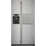 Side-by-Side ELECTROLUX EAL6142BOX, 527l, A+