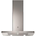Hota decorativa ELECTROLUX EFF90560OX, 352m3/h, 2+2 Intensive, B