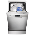 Masina de spalat vase ELECTROLUX ESF4710ROX, 9 seturi, 45cm, 6 programe, A+++