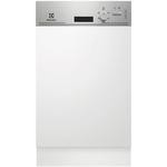 Masina de spalat vase ELECTROLUX ESI4201LOX, 9 seturi, 5 programe, A+