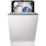 Masina de spalat vase incorporabila ELECTROLUX ESL4201LO, 9 seturi, 5 programe de spalare, 45cm, A+