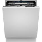 Masina de spalat vase incorporabila ELECTROLUX ESL8820RA, 15 seturi, 7 programe de spalare, 60cm, A+++