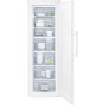 Congelator NoFrost ELECTROLUX EUF2704AOW, 251l, A++, alb
