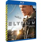 Elysium Blu-Ray