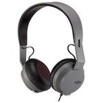 Casti on-ear cu microfon MARLEY Roar Grey EM-JH081-GY