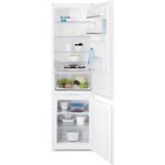 Combina frigorifica incorporabila ELECTROLUX ENN3153AOW, 292l, A+, alb