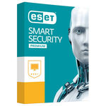 Antivirus ESET NOD32 Smart Security Premium, 1 an, 1 utilizator