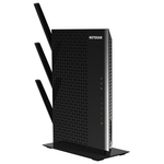 Wireless Range Extender NETGEAR Nighthawk EX7000, 600 + 1300 Mbps, Gigabit, negru